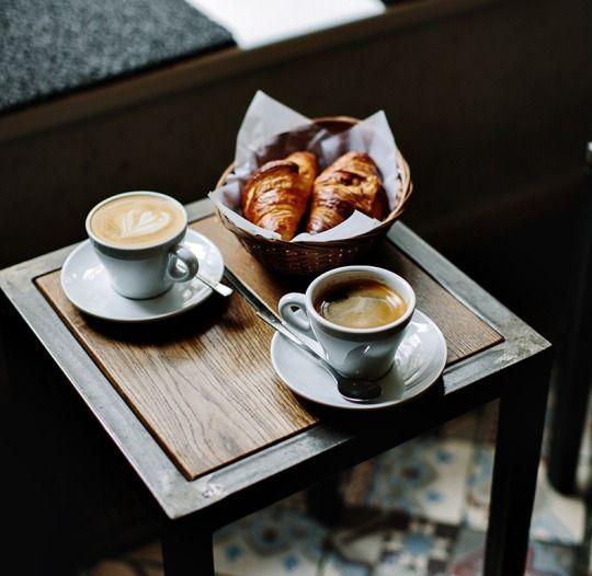 Cap cafe