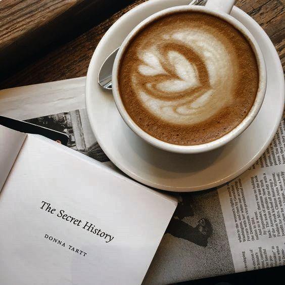 coffee và cuộc sống
