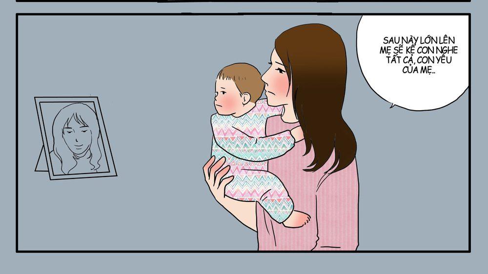 Những câu nói về single mom