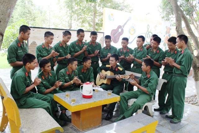 STT bộ đội